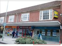 Empty Leasehold Shop for Sale - Restaurant/Take-Away - A3/A5 Use Approved