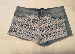 Ladies shorts in great condition  St. John's Newfoundland image 1