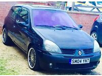 **OFFERS** Clio DCi - Diesel - Remapped - SWAPS - NOT Corsa, Fiesta, Sxi, Saxo, Ford!