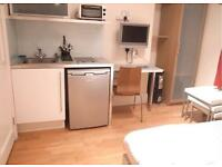 Double studio Bayswater £290 per week all bills