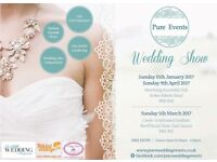 Wedding show - Sunday 5th March , Hove - FREE ENTRY