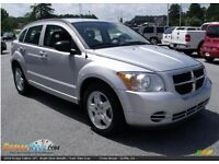 Dodge Caliber 2.0 Diesel Excellent Condition, Family Car