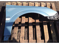 VAUXHALL VECTRA FACELIFT 2007 SRI FRONT DRIVER SIDE WING O/S/F
