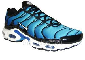 NIKE-AIR-MAX-PLUS-TUNED-1-TN-WOMENS-MENS-TRAINERS-PHOTO-BLUE-WHITE-HYPER-BLUE