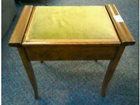 Piano stool #29699 £35