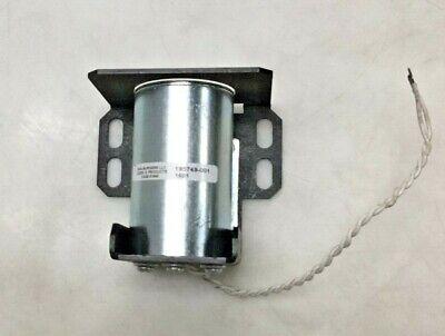 New Saia-burgess Ledex Cage 81840 195749-001 Linear Tubular Solenoid New