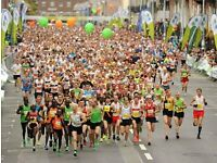 Do Your Thing - Run the Dublin Marathon 2017