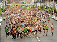 Do Your Thing - Run For Concern: The Dublin City Marathon 2017