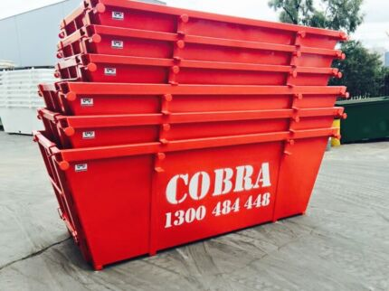 CHEAP ASBESTOS BINS PRICES !! SAVE BIG ON SKIP BINS CHEAPEST HIRE Campbelltown Campbelltown Area Preview