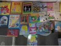 Little kids books