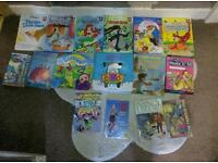 Disney books and more for kids