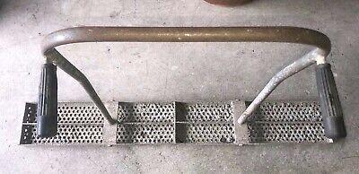 Hand Held Concrete Tamper Tool