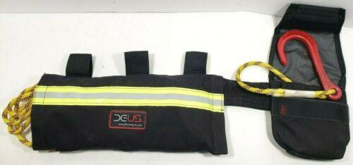 Deus Rescue Lumbar Carry ESCAPE System with Fireman