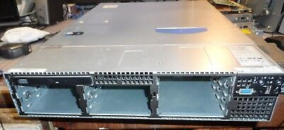Sourcefire Dc3000 Defense Center Management Console  4Gb Ram And No Hdd