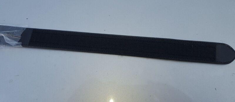 new SNAP ON GENUINE Mechanics No-Scratch Black Leather Work Belt w//Tags 30 TO 50