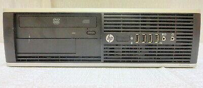 HP Compaq Elite 8300 Desktop i5 3 2GHz 8GB RAM 2TB HDD Win10 Pro 19
