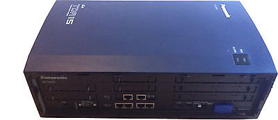 Panasonic Kx-Tda15ne Hybrid Ip-Pbx Pabx Telephone System #180 for sale  Shipping to United States