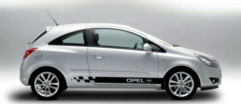 show travel parts for Opel Adam