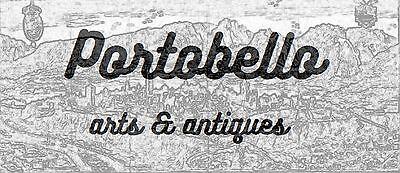 Portobello.Arts.Antiques