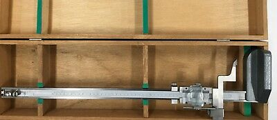Kanon Vernier Height Gage 0-180-46cm Range .0010.02mm Graduation