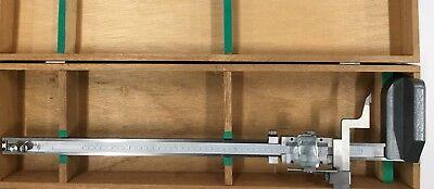 Kanon Vernier Height Gage 0-180-46cm Range .0010.02mm Graduation