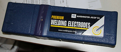 New Washington Alloy 18 3.2mm Arc Welding Rods 10 Lbs Stick Electrodes