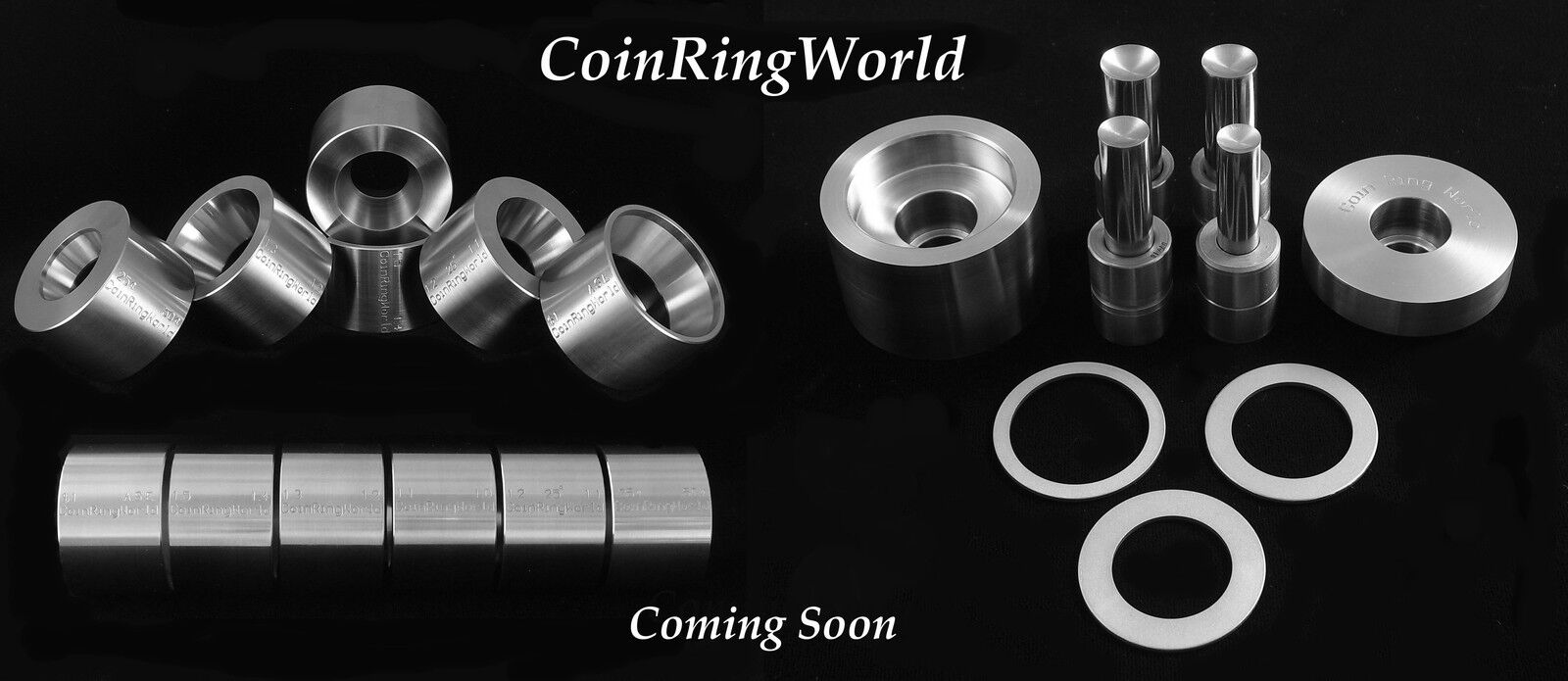CoinRingWorld
