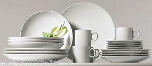 Thomas Loft Weiss Kaffee Service Set Geschirr 12-tlg. NEU 1.Wahl