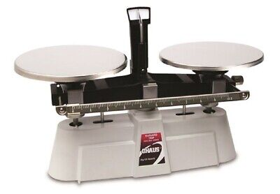 New Ohaus 1450-sd Harvard Trip Two Pan Mechanical Balance Machine