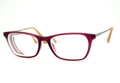 Ray-Ban RB 7053 5526 Original Womens Glasses Spectacles Frames Rubber Violet