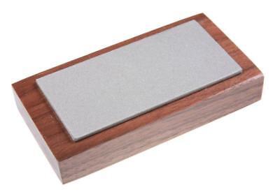 Eze-Lap 5.1cm x 10.2cm Mediano 450G Diamante Afilador Piedra En Un Nuez...