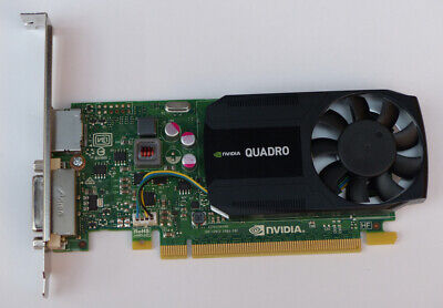 T | PNY NVIDIA Quadro K620 | 2GB DDR3 | DVI | Displayport | PCIe-Grafikkarte TOP