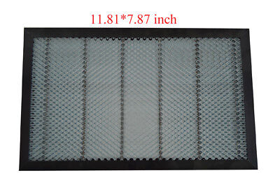 7.8711.81 Inch Honeycomb Table For 2030 K40 Co2laser Engraver Cutting Engraving
