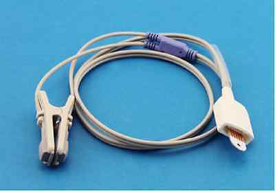 Masimo Lnop Reusable Spo2 Veterinary Sensor Animal Lingual Clip Spo2 Sensor