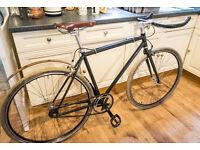 Mens Town Bike