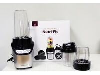 Sell food blender Nutri-Fit Andrew James 1000W in perfect condition