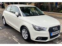 Audi, A1, Hatchback, 2011, Manual, 1598 (cc), 3 doors