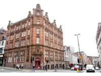 Newcastle upon Tyne Private Offices to Let, WC1 - Flexible Terms | 2 to 80 people