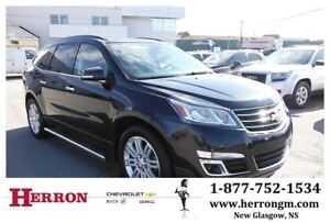 2015 Chevrolet Traverse LT 1LT