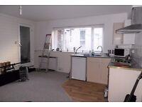 Beautiful Studio with courtyard £425pcm