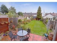 Available now 4 bed room house furnished Chingford
