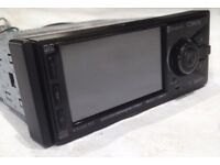 Audi - VW - Vauxhall Touch Screen TV In-Car DVD / MP3 Player Stereo
