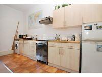 Stoke Newington Church Street, two bed flat, open planned kitchen / lounge.