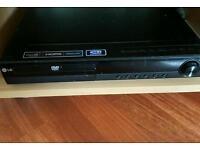 LG Dvd surround sound system 5.1