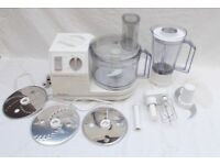 NEW Moulinex Masterchef 65 Electronic Food Processor Type 889