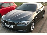 BMW 520d dynamic efficient 2012 diesel Manual 116k miles