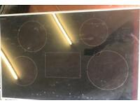 Gaggenau Electric cooking top