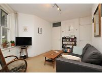 Green Lanes, 2 bed flat, 1st floor apartment with communal gardens, N1 side of Green Lanes