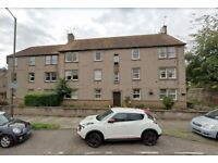 James Street Musselburgh EH21 2 bed room flat for rent to let East Lothian