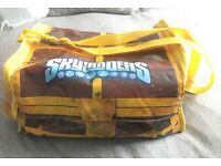 SKYLANDERS CHEST STORAGE BAG, trap team, travel / transport